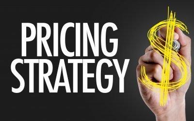 3 High-Ticket Pricing Strategies