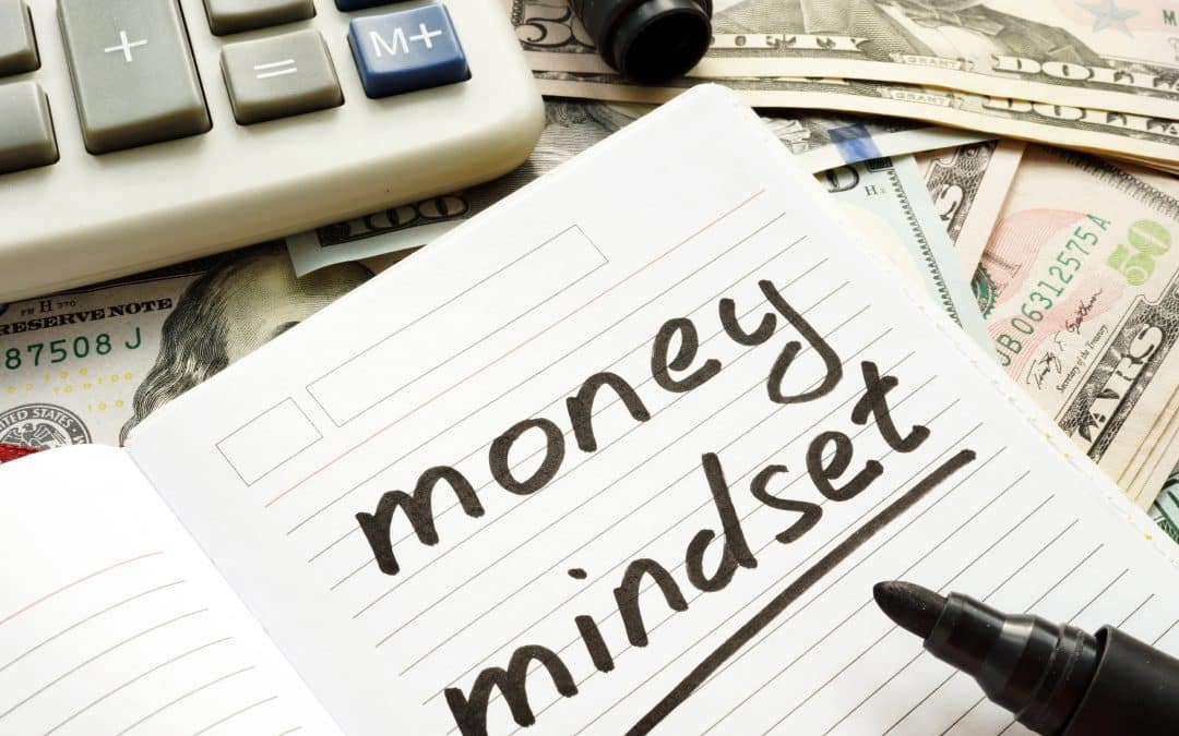 5 Most Common Money Mindset Blocks