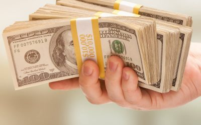 5 Tips for a Cash Infusion in 30 Days